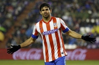 Diego Costa picture G698853