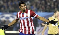Diego Costa picture G698857