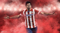 Diego Costa picture G698859