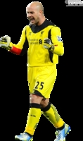 Pepe Reina picture G698864