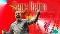 Pepe Reina picture G698866