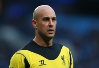 Pepe Reina picture G698867