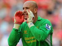 Pepe Reina picture G698870