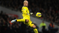 Pepe Reina picture G698877