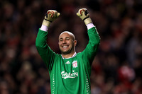 Pepe Reina picture G698879