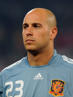 Pepe Reina picture G698880