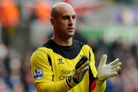 Pepe Reina picture G698882