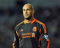 Pepe Reina picture G698884