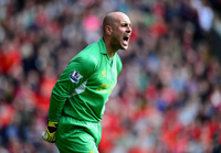 Pepe Reina picture G698885