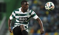 William Carvalho picture G698914