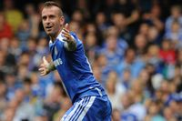 Raul Meireles picture G698949