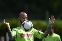 Raul Meireles picture G698950