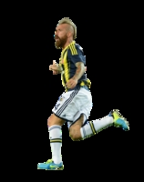 Raul Meireles picture G698955