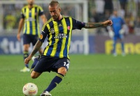 Raul Meireles picture G698956