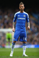 Raul Meireles picture G698958