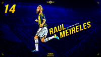 Raul Meireles picture G698959