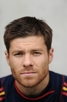 Xabi Alonso picture G699017