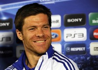 Xabi Alonso picture G699023