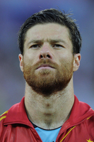 Xabi Alonso picture G699024