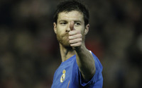 Xabi Alonso picture G699025