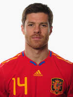 Xabi Alonso picture G699026