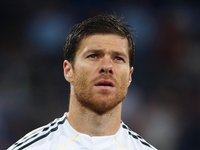 Xabi Alonso picture G699028