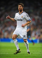 Xabi Alonso picture G699031
