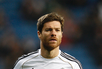 Xabi Alonso picture G699032