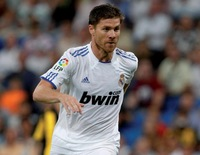 Xabi Alonso picture G699033