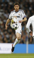 Xabi Alonso picture G699034