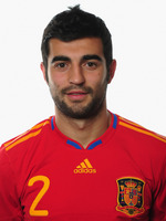 Raul Albiol picture G699076