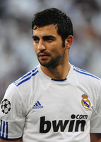 Raul Albiol picture G699079