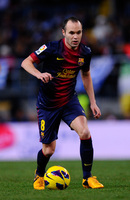 Andres Iniesta picture G699133