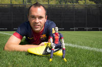 Andres Iniesta picture G699134