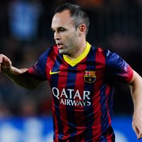 Andres Iniesta picture G699135