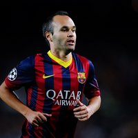 Andres Iniesta picture G699137