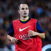 Andres Iniesta picture G699139