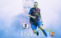 Andres Iniesta picture G699141