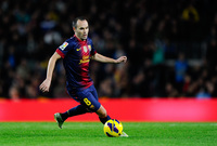 Andres Iniesta picture G699145