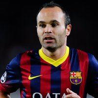 Andres Iniesta picture G699149