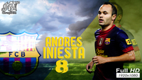 Andres Iniesta picture G699151