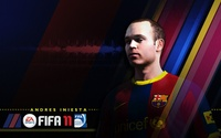 Andres Iniesta picture G699152