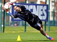 Anthony Lopes picture G699197