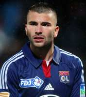 Anthony Lopes picture G699198