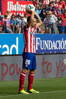Juanfran picture G699203