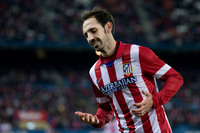 Juanfran picture G699207