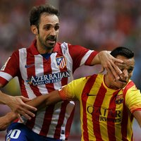 Juanfran picture G699211