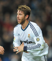 Sergio Ramos picture G699224