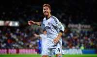 Sergio Ramos picture G699229