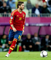 Sergio Ramos picture G699234